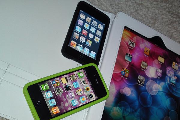 iPadiPhoneiPod