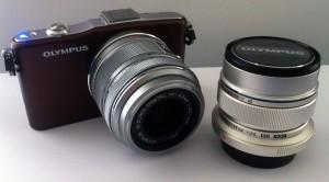 Im Test: Die Systemkamera Olympus PEN Mini