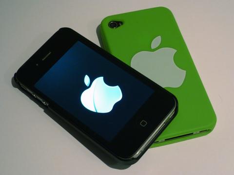 Auch in Zukunft ein Erfolgsmodell das iPhone von Apple